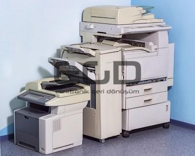 Hurda Fotokopi Makinesi Alım Fiyatları